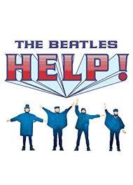Copertina di Help!